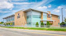 Britton Health Center (721 W Britton Road)